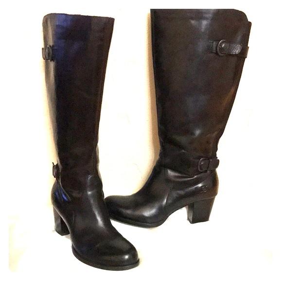 born dress boots